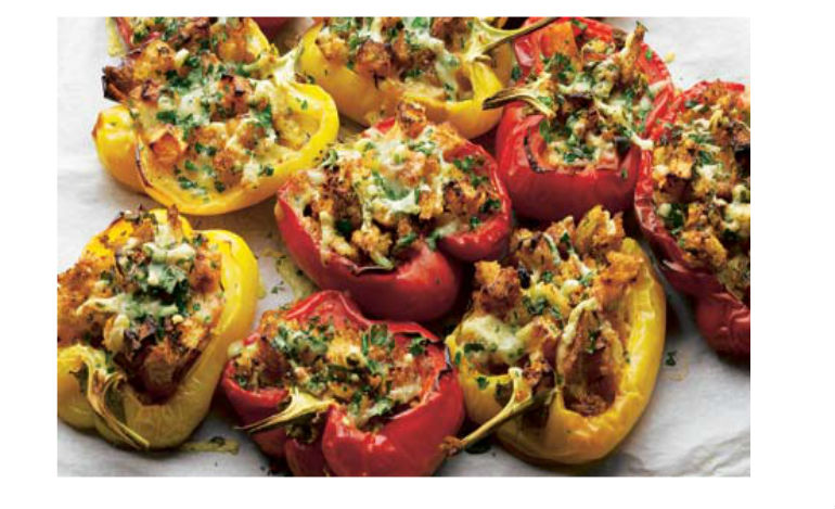 13 Best Vegetarian Dishes in Dine in Dublin