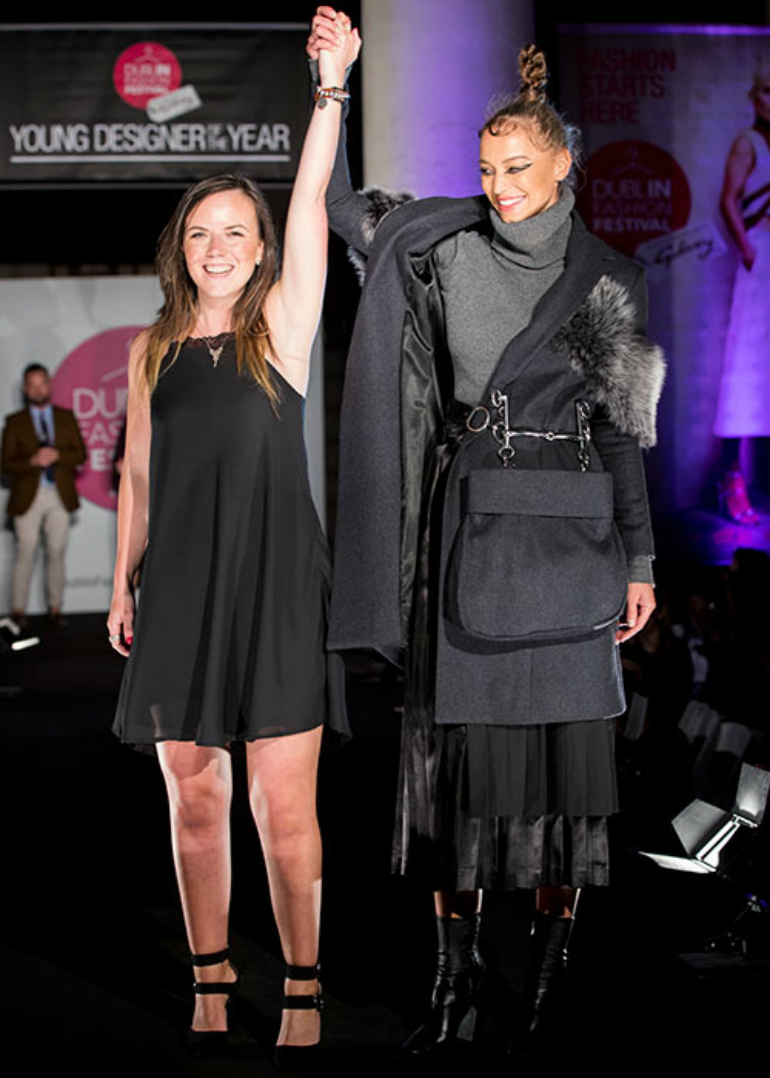 Young Designer Of The Year Who Are The Judges Dublintown Fashion