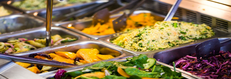 Blazing Salads: Trailblazers of Drury Street