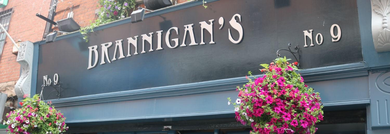 Brannigan's