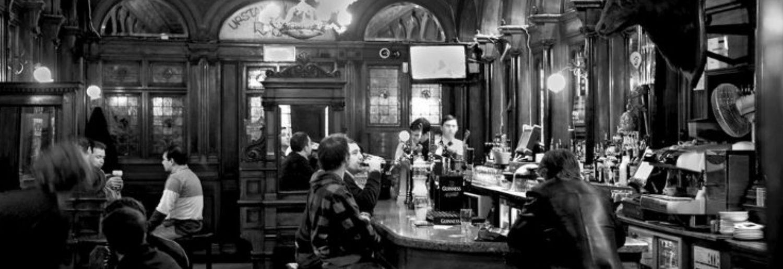 Patrick donald photography dublin pubs