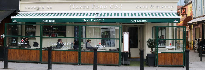 Taste Food Co
