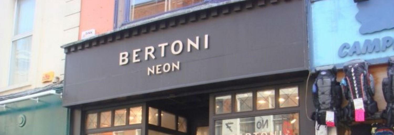 Bertoni Neon