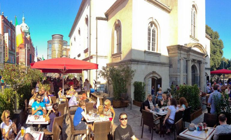 church beer garden 1website