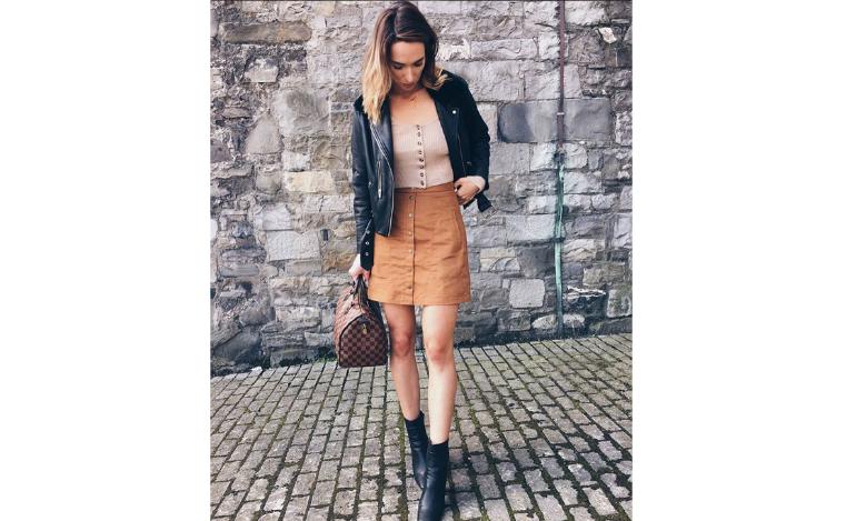 Dublin Instagrammers