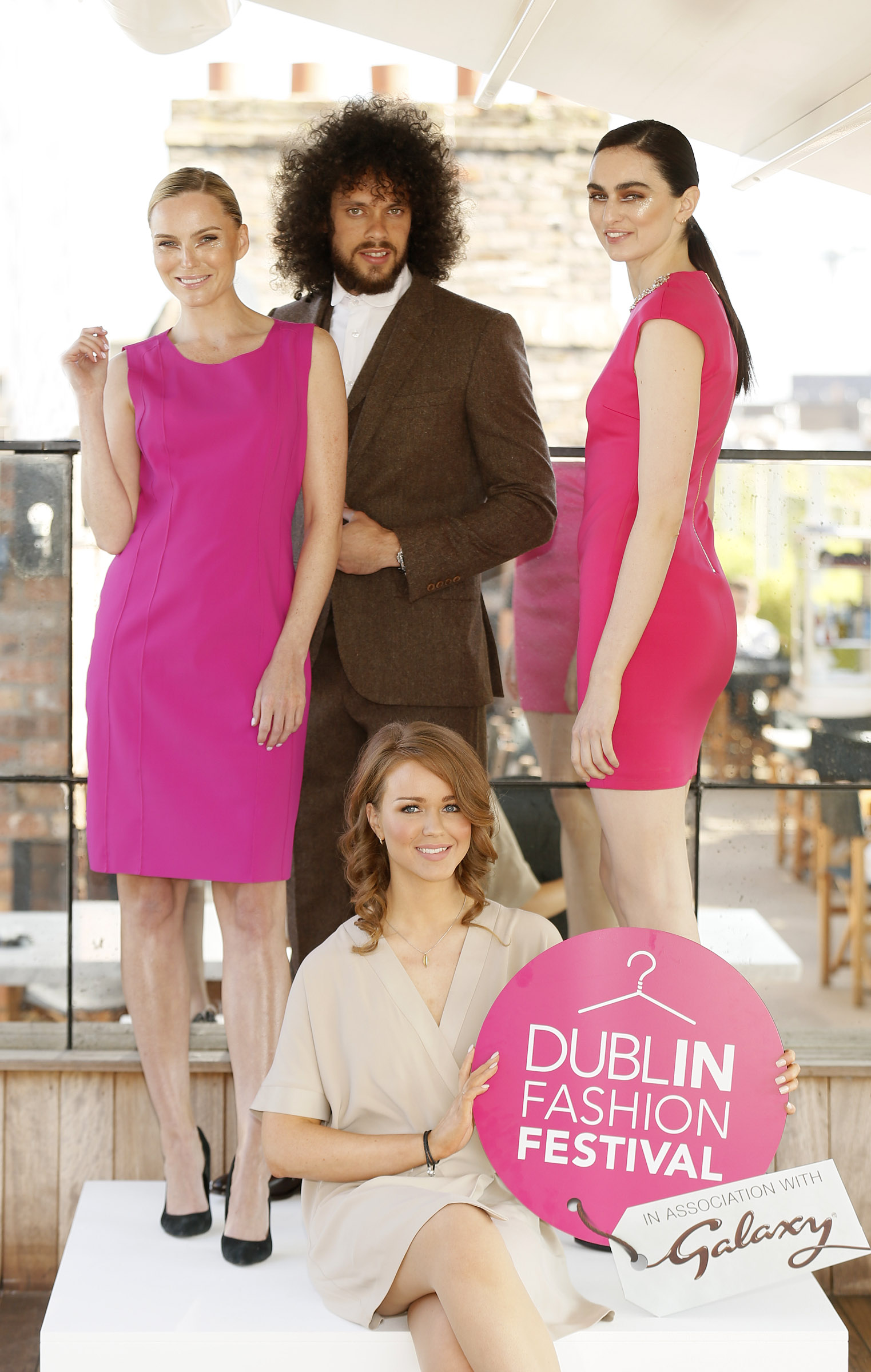 Dublin Fashion Festival