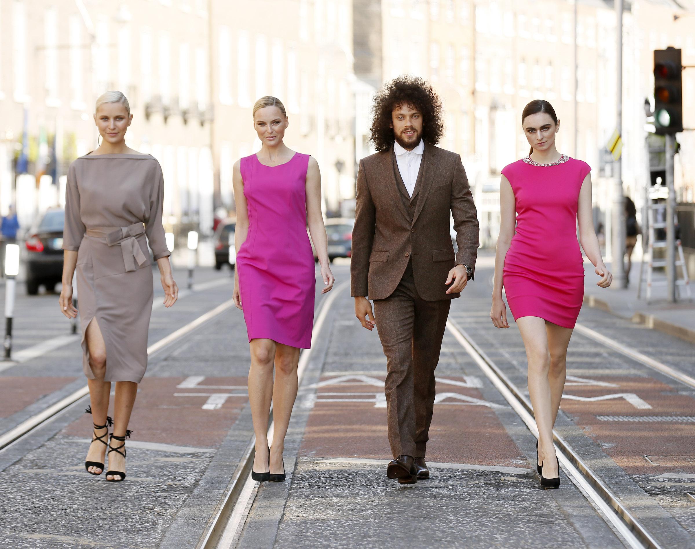 Dublin Fashion Festival