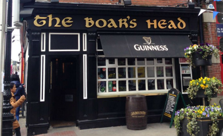 10 Places To Get Traditional Irish Food In Dublin Dine