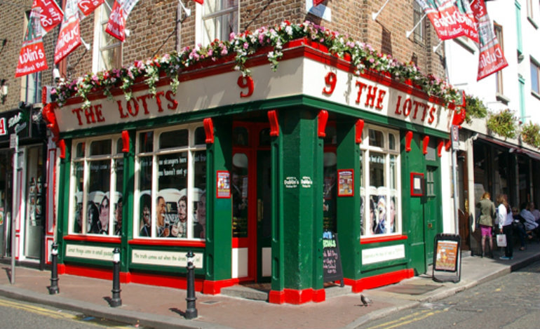 the lotts try this for website