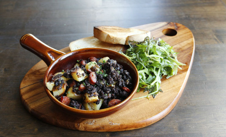 10 places to get traditional irish food in dublin dine for Authentic irish cuisine