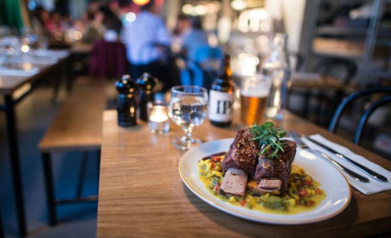 Good Food Kitchen Dublin