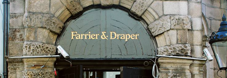 Farrier & Draper