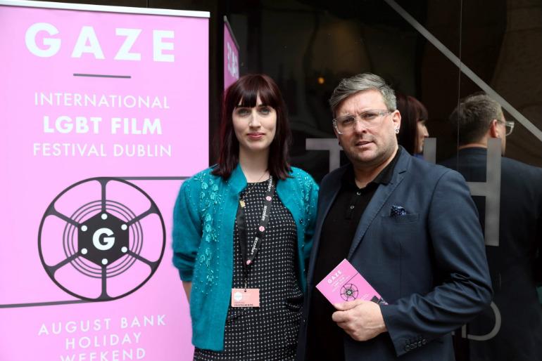 GAZE Film Festival noel