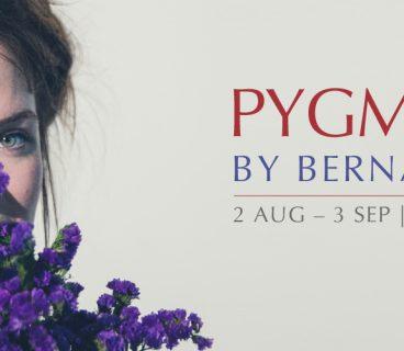 Pygmalion Smock Alley Theatre