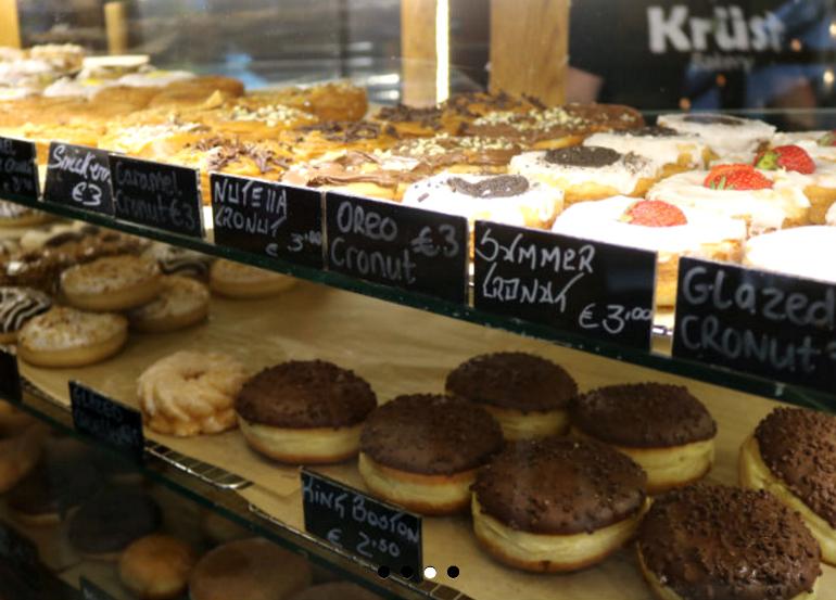 Krust Bakery