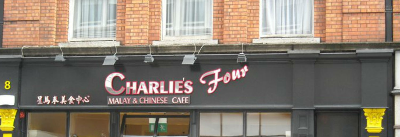 Charlie's Four