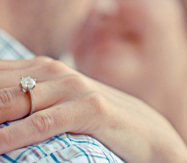 engagement ring dublin