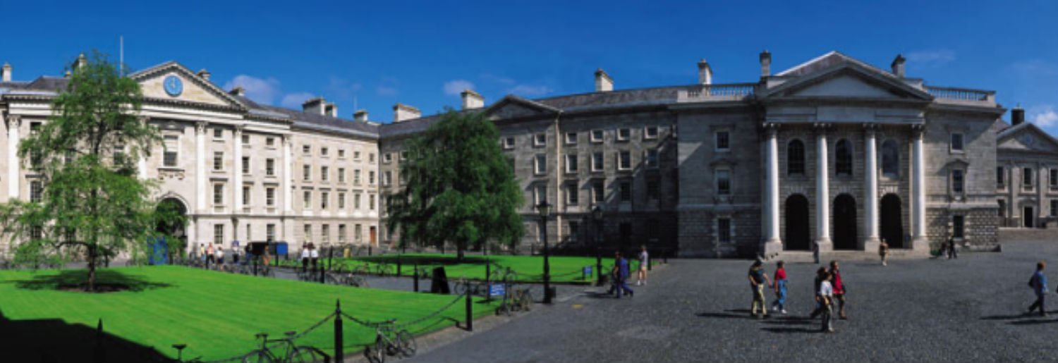 trinity college dublin thesis binding A #1 ranked liberal arts college based on best value and quality of undergraduate teaching offering degrees in business, computer science and leadership.