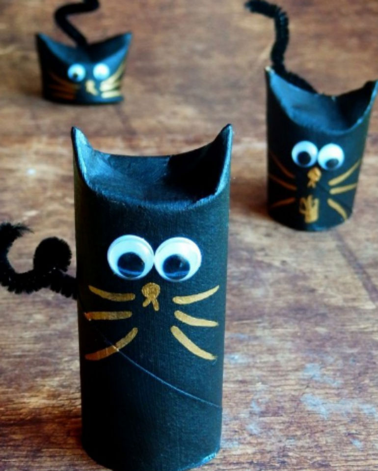 Halloween Ideas Arts And Crafts: Halloween-arts-and-crafts