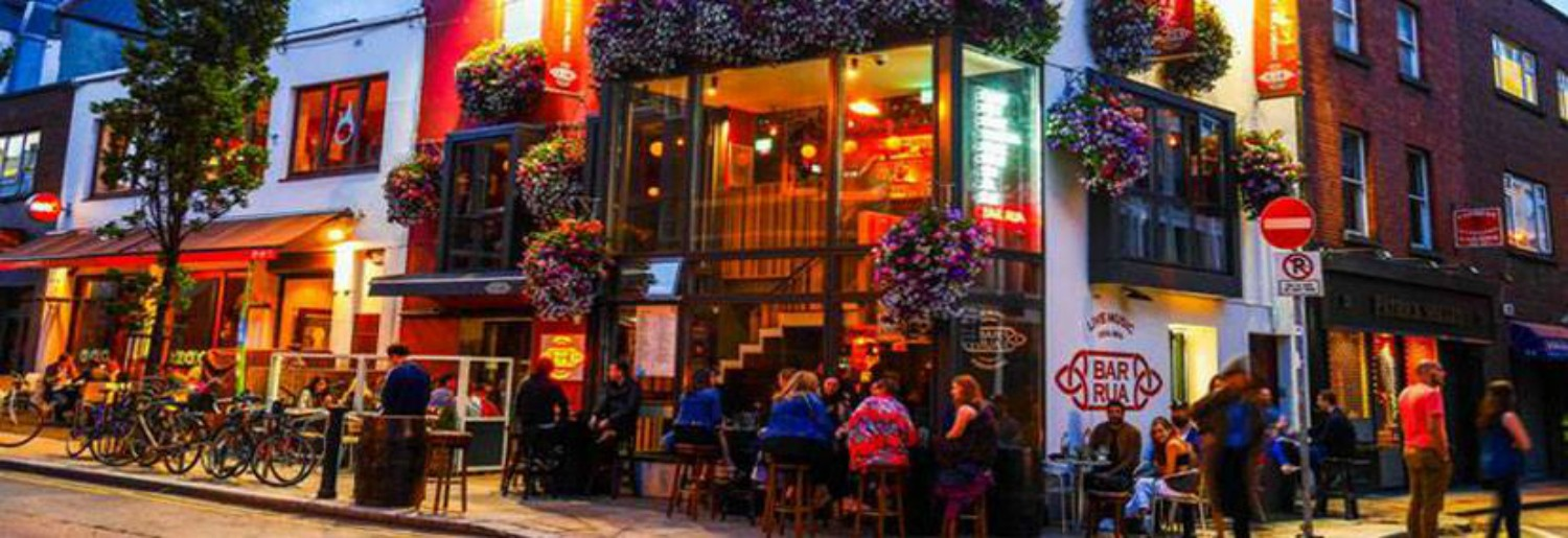 Give Up Yer Aul Sins With These Unique Dublin Bars