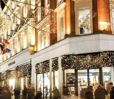 Dublin Christmas Lights