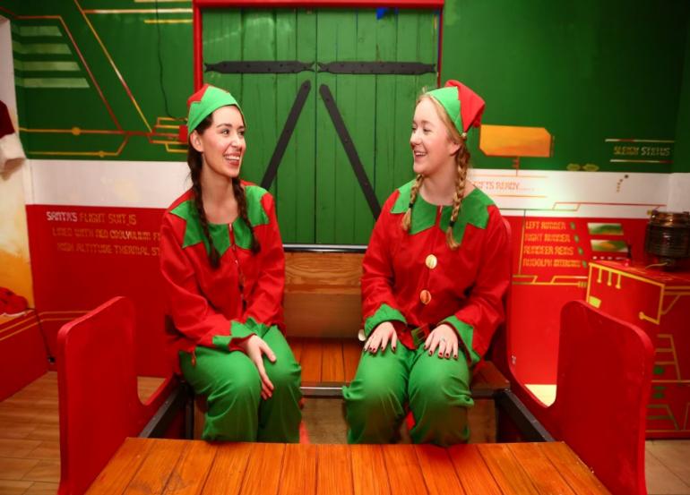 ilac elf