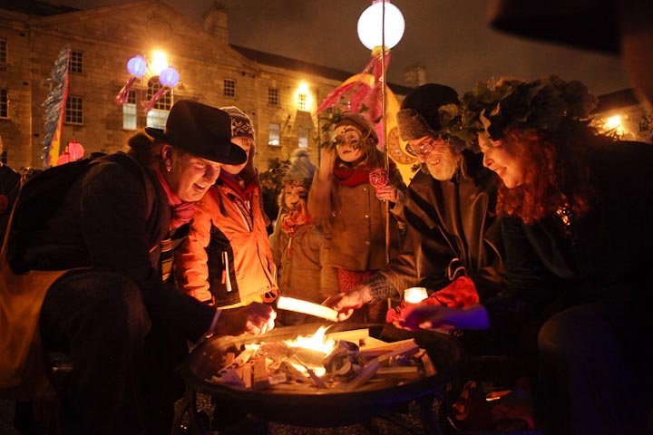 c4e31d2a93b City of Dublin Winter Solstice Celebration Festival - Dublin at ...