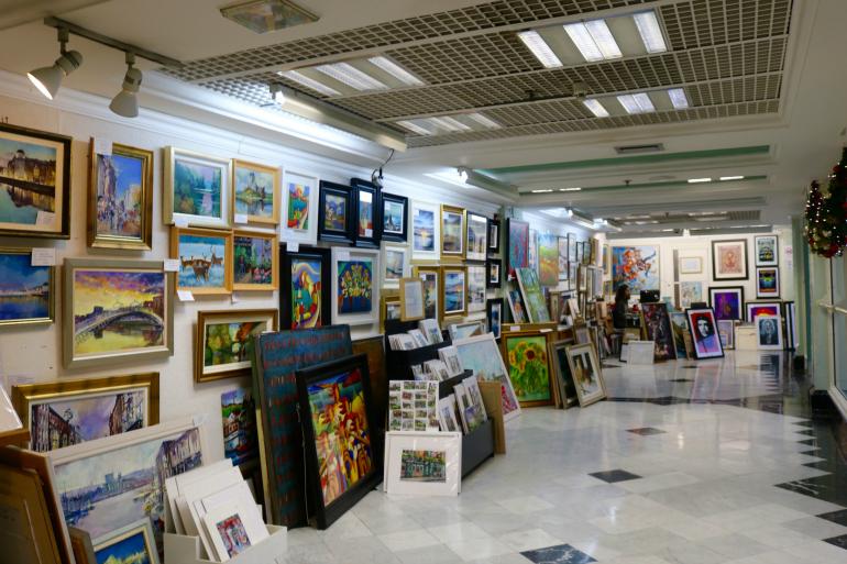 green-gallery