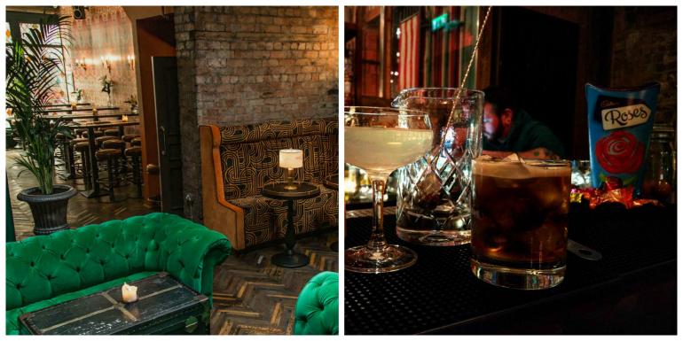 Idlewilde 12 pubs Dublin