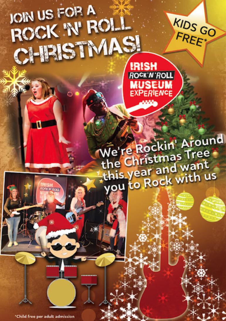 Rock N Roll Christmas