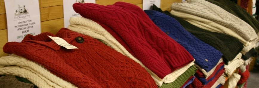 cosy-knit