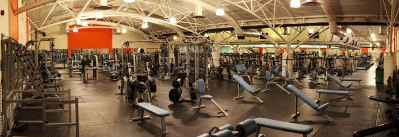Ben Dunne Gyms