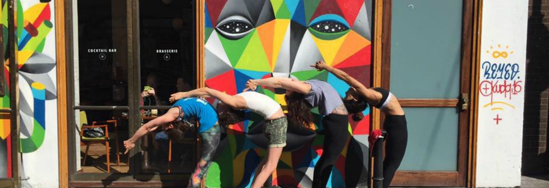 Bikram Yoga Dublin City