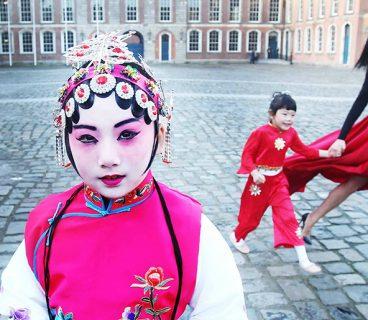 Chinese new year Dublin