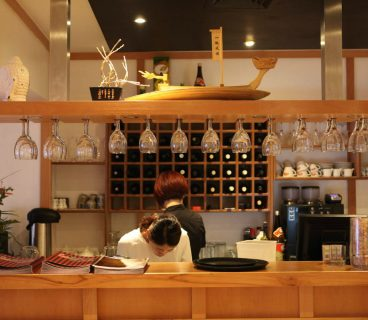 Hilan Chinese and Korean Restaurant