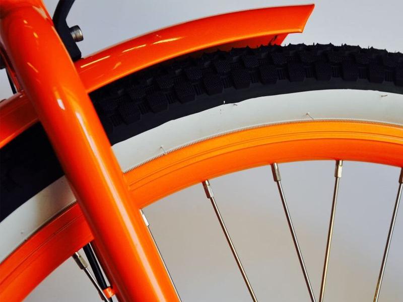 Tour en bicicleta dublin