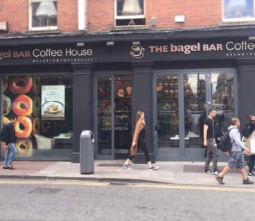 The Bagel Bar