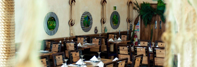 Admiral Restaurant