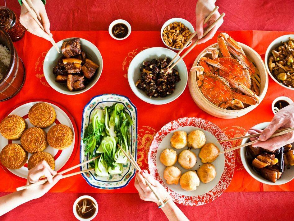 Clase de cocina china magistral en Dublin