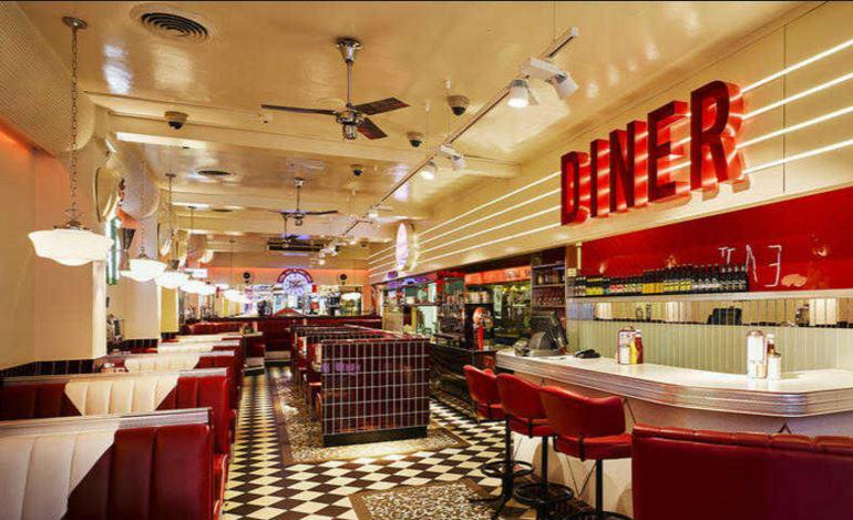 Dublin Fast Food Restaurants