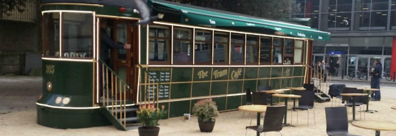 The Tram Café