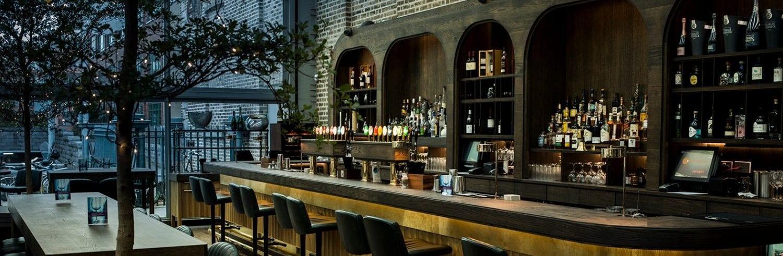 Ely Bar & Grill