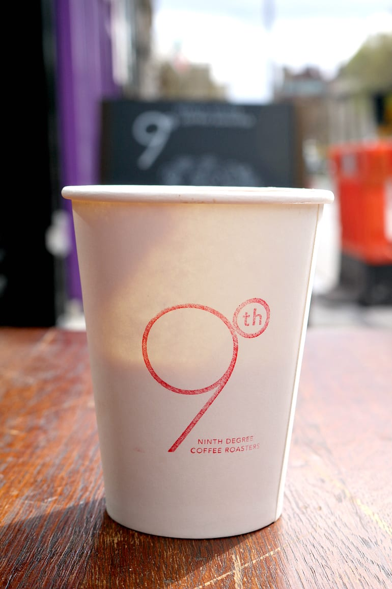 9th Degree Coffee Roasters
