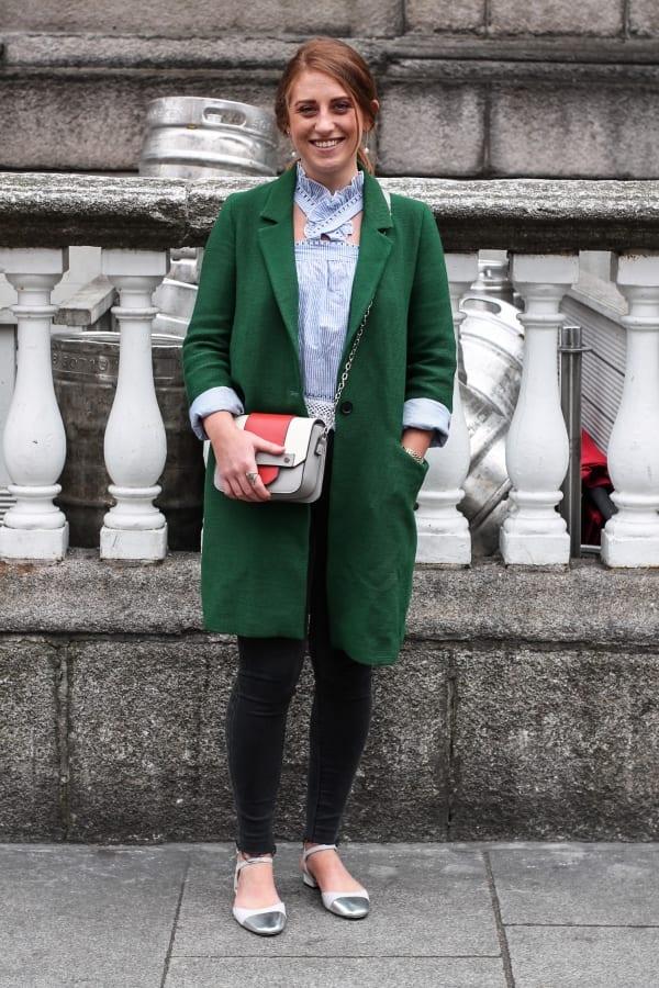 dublin fashion