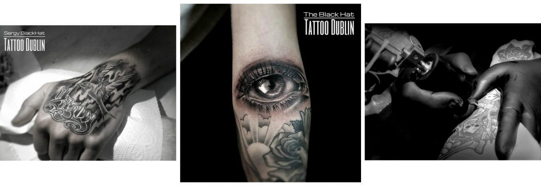 The Black Hat Tattoo Studio