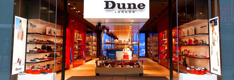 Dune London at High Street Phoenix, Mumbai