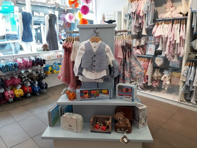 Clothing, Shoes & Accessories Jojo Maman Bebe Baby & Toddler Clothing