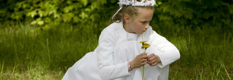 Feckles Communion wear & Occasion wear