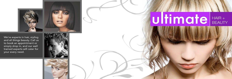 Ultimate Hair & Beauty