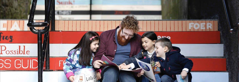 International Literature Festival Dublin